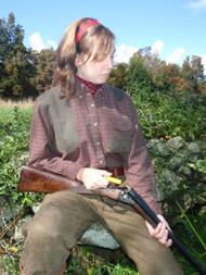 Women's Artemis - Plum Waverly