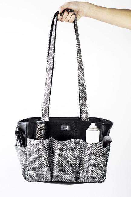 Zinc Kit Bag