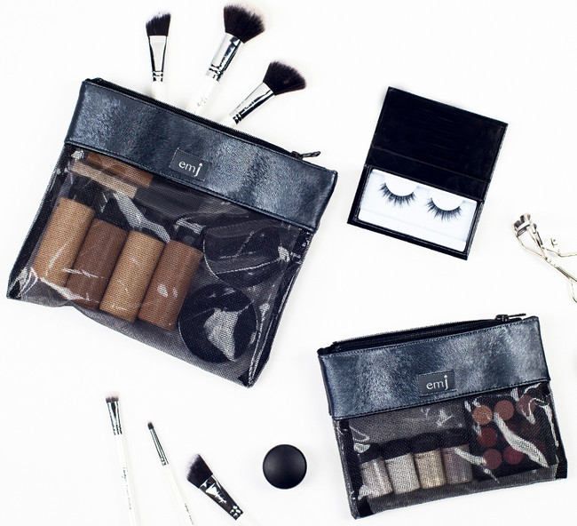 Ox Make-up Bag: Set