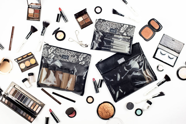 Medusa Make-up bag: Set