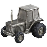 Tractor Money Bank Piggy Bank Gift