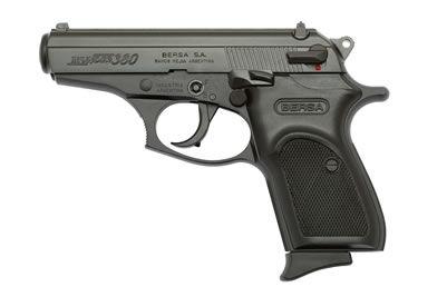 Bersa Thunder 380 holsters