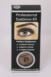 GS Eyebrow Kit - Dark Blonde