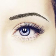 Beauty Eyebrows #1- Soft Black