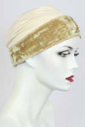 Wig Grip Cap- Blond