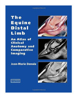 THE EQUINE DISTAL LIMB - J.M. DENOIX