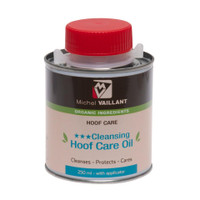 HOOF CARE DISINFECTANT ORGANIC OIL