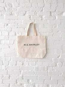 M.E. Shirley Big Tote