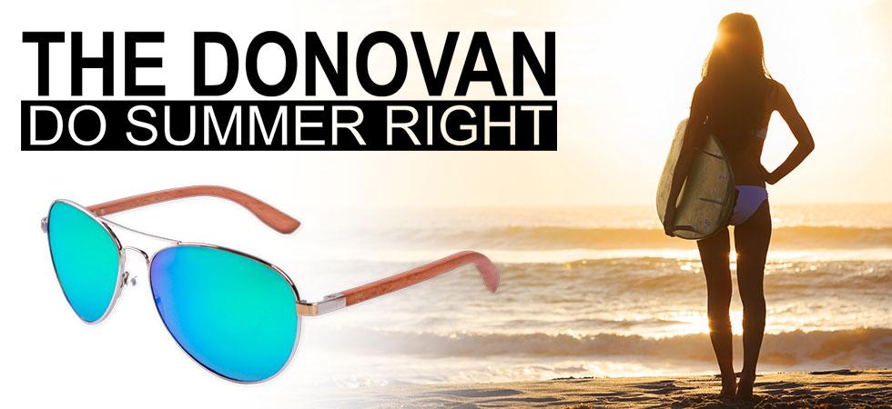 The Donovan - Do Summer Right