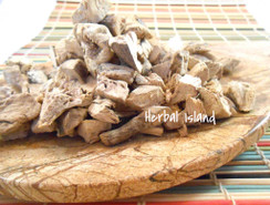 Kava Roots (Dried and Ready Root Pieces)