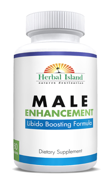 Male Enhancement - 60 Pills - Libido Boosting Formula