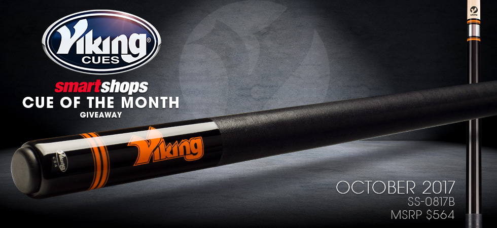 Pool Cues And Shafts | Made Exclusively In The USA | Viking Custom Cues |  Valhalla Cues
