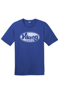 Viking Men's Perfect Weight Crew T-Shirt