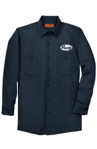 Viking Men's Mechanic's Station Shirt