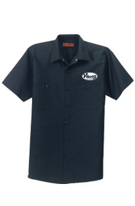Viking Men's Mechanic's Shortie Shirt