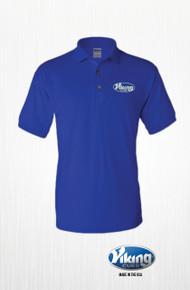 Viking Unisex Polo Shirt