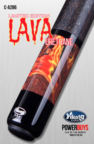 Viking PowerBuys Cue of the Month C-A286 for May 2017