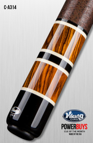 Viking PowerBuys Cue of the Month C-A314 for June 2017