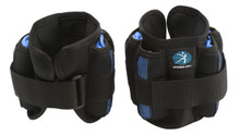 HYDRO-FIT Weighted Cuffs