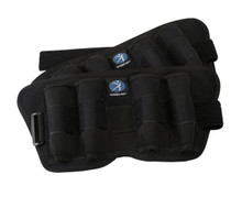 HYDRO-FIT Weighted Cuff Covers