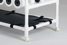Multi-Purpose Storage Rack 18 Hammock