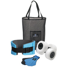 HYDRO-FIT Classic WAVE Belt Kit
