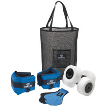 HYDRO-FIT Cuff Kit