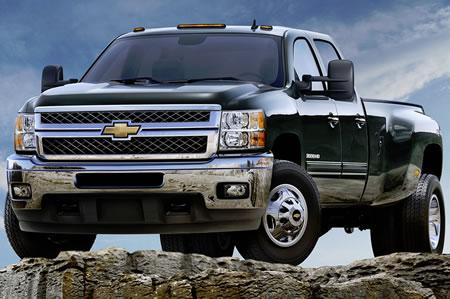 S&B Cold Air Intakes for GM Duramax Diesel