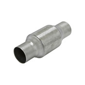 Flowmaster  Catalytic Converter - Universal  2.25 in. Inlet/Outlet - 49 State