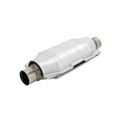 Flowmaster  Catalytic Converter - Universal  2.00 in. Inlet/Outlet - 49 State