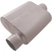 Flowmaster  10 Series Race Muffler - 3.00 Offset In / 3.00 Center Out