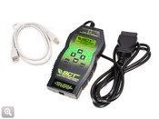 SCT Economizer Programmer 1996-2008 Ford Cars & Trucks Gas & Diesel