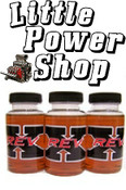 Rev X Oil Additive - Three 4oz Bottles - Powerstroke Duramax Cummins Ford Chevy Dodge