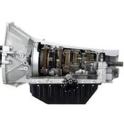 ATS Diesel ATS Built 5R110 Torq-Shift Auto Trans, 2003.5-2007 Ford Superduty 4WD with 6.0L