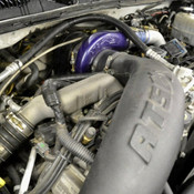 ATS Diesel Aurora 4000 Turbo Kit - 2004.5-06 GM Duramax, LLY