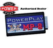 TS Performance 1110402 Power Play MP-8 2007.5 - 2010 Ford Powerstroke 6.4L