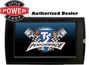 TS Performance 5280106 Informant 6 OBD Guage Monitor 7.3 Powerstroke