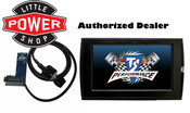 TS Performance Switchable Chip/Informant Monitor Combo 94-03 7.3L Powerstroke
