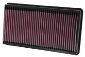 K&N Filters Ford Superduty 7.3 Powerstroke 01-02 Replacement Air Filter