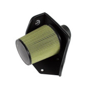 Magnum FORCE Pro-GUARD 7 Stage-1 Intake System; Dodge Diesel Trucks 94-02 L6-5.9L (td)