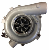 2004.5-2007 63mm Billet Ford 6.0L Cheetah Turbocharger