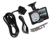SCT Livewire TS Programmer for Ford 6.4 or 6.7 Powerstroke with Custom Tunes