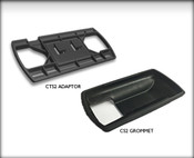 CTS2 POD ADAPTER KIT with CS2 GROMMET (allows CTS2 to be mounted in dash pods)