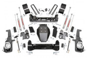 Rough Country 7.5IN GM NTD SUSPENSION LIFT KIT (11-16 2500HD/3500HD)