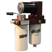 FASS  1999-04 Ford Powerstroke 200 GPH Flow Rate 55PSI Heavy Duty Series