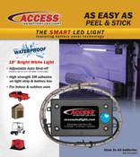 Access Accessories 18in AA Battery LED Light - 1 Single Pack