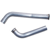 MBRP Down Pipe Kit, AL fits 2003-2007 Ford F-250/350  6.0L