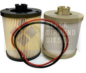 Prime Guard Fuel Filter Fits 2008-2010 Ford Superduty 6.4 Powerstroke Diesel