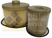 Prime Guard Fuel Filter Fits 2003-2010 Ford E-series 6.0 Powerstroke Diesel