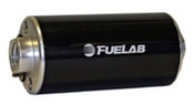 FUELAB 10301 Velocity 100 In-Line High Performance Lift Pump